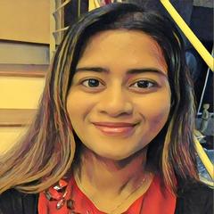 Ms G Thanya