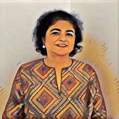 Ms Naina