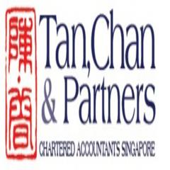 Tan, Chan & Partners Logo