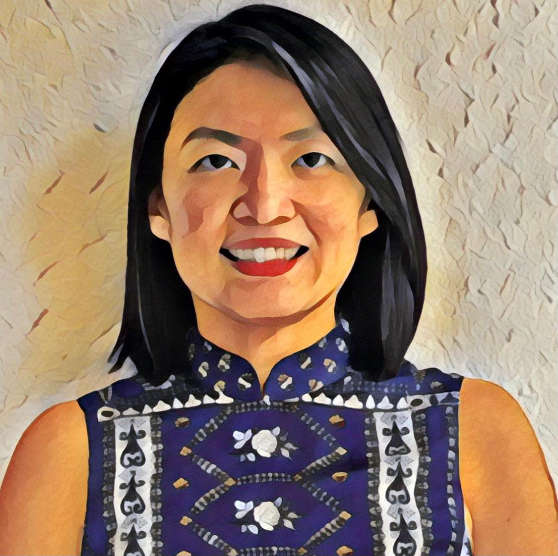 Ms Koh Han Wei