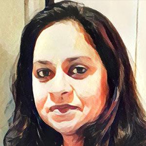 Ms Kaushikee Ghose