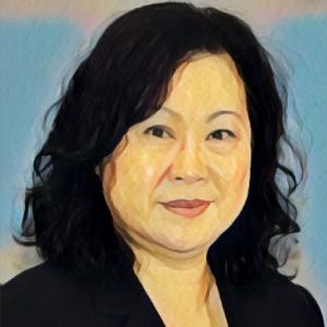 Ms Chew Phui Fun Patricia